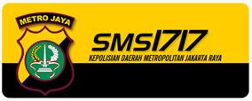 Polda Metro Jaya ~ SMS 1717